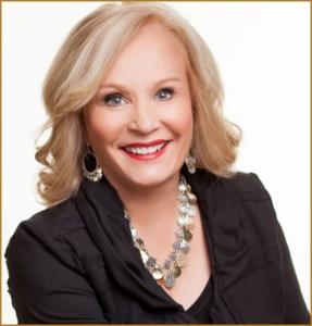 photo of Debbie Allen