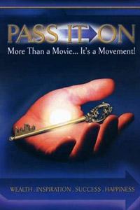 Pass It On movie poster thumbnail